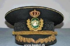 Politiinspektør.