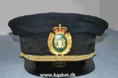 Politiassistent