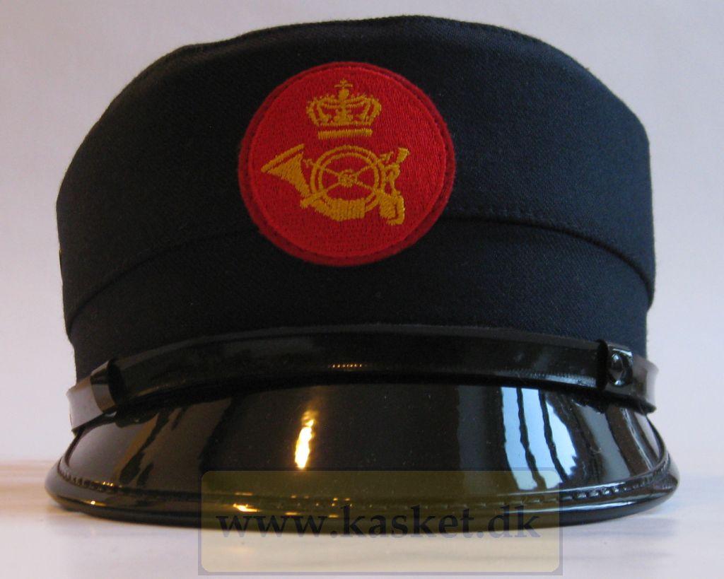 Post Kasket model 1993, 1993-94