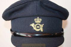 Postbud uniform 1979