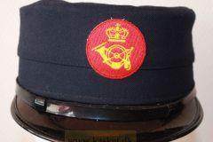 Postbud uniform 1993