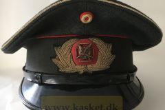 Falck-Zonen leder, 1963-1974