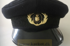 KBH Brandvæsen.