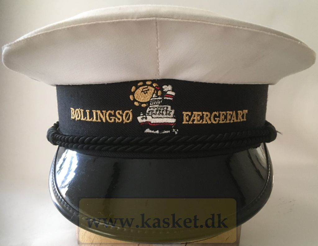Bøllingsø Færgefart