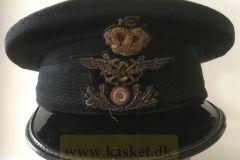 DSB-Færger-Dækspersonale