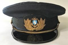 Grønlandsk fiskerikontrol, Officere. 1976