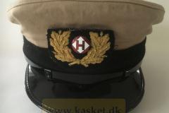 Hetland Dampskibsselskab, Kaptajn