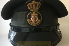 Kbh. Havn Havnebetjent.
