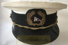 Vedbæk Sejlklubs emblem