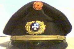 DFDS - Kaptajn. Alder: ca. 1965