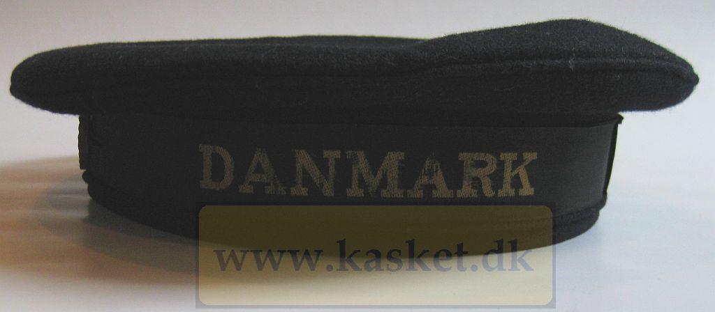 Skoleskibet Danmark. 1947