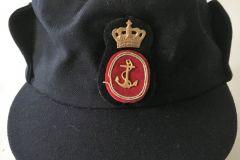 Søværnet Hue Menigt Personel