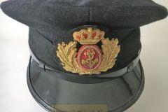 Søværnet Kaptajnløjtnant