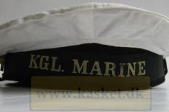 Søværnet Matros Kgl. Marine