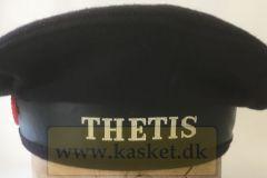 Søværnet Matros Thetis.