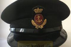 Søværnet Sergentgruppen.
