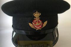 Søværnet Underkvartermester Holmen.