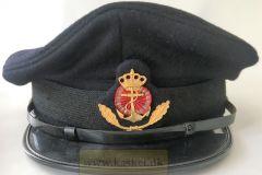 Søværnet Underkvartermester