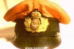 Militær Politi (MP) - Søløjtnant