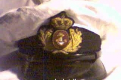 Søløjtnant / kaptajnløjtnant