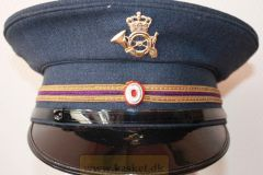 P&T teknikere. uniform 1970