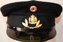 Grænse Gendarm 2x2 egeblad