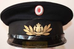 Grænse Gendarm 2x4 egeblad