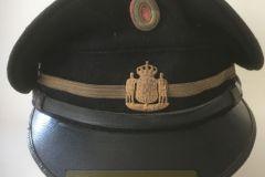 Grænse Gendarm Aspirent Grænsbetjent