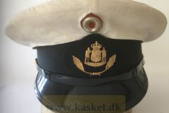 Grænse Gendarm 2x1 egeblad