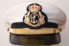 Spansk Navy, officer