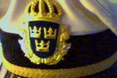 Svensk sø politi
