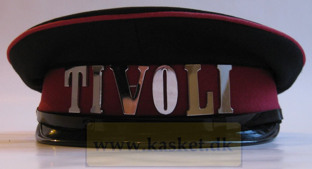 Tivoli kontrollør
