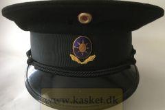 Dansk Securitas vægter 1939-> 1978