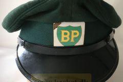 BP Tankpasser / Chauffører