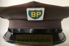 BP Tankpasser
