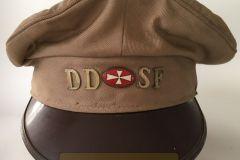 DDFS. De Danske Sukker Fabrikker