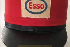 Esso Tankpasser eller Chauffører.