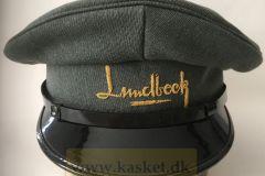 Lundbeck Portvagt Chauffør.
