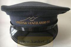 Nordisk Ventilator CO